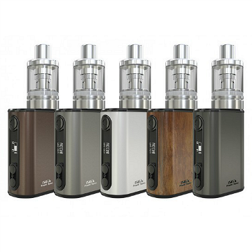 KIT - Eleaf iStick Power Nano 40W TC Full Kit ( Grey )
