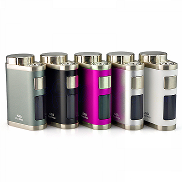 BATTERY - Eleaf iStick Pico Mega ( Black )