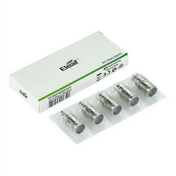 ATOMIZER - 5x Eleaf ECML Heads ( 0.75 ohms )