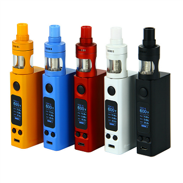 KIT - Joyetech EVIC VTWO MINI 75W TC Full Kit ( Black )