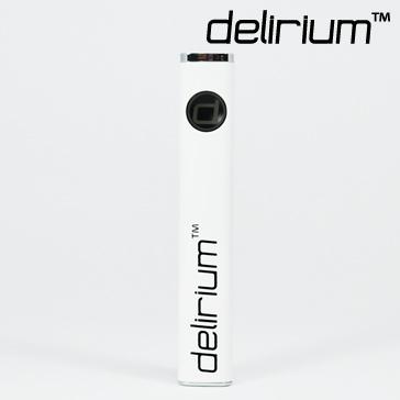 BATTERY - delirium WHITE S1