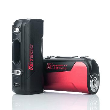 KIT - HCIGAR VT75 Nano TC Mod ( Red )