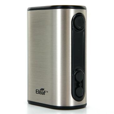 BATTERY - Eleaf iStick Power Nano 40W TC ( Brushed Silver )