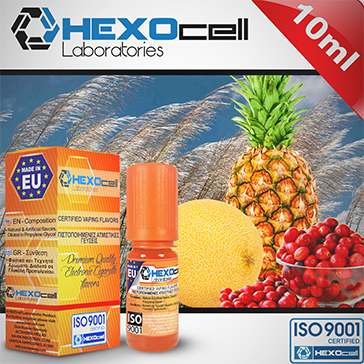 D.I.Y. - 10ml BREEZE eLiquid Flavor by HEXOcell