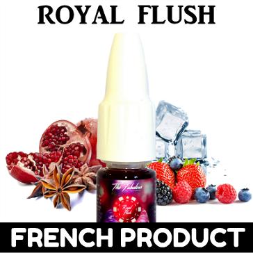 D.I.Y. - 10ml ROYAL FLUSH eLiquid Flavor by The Fabulous