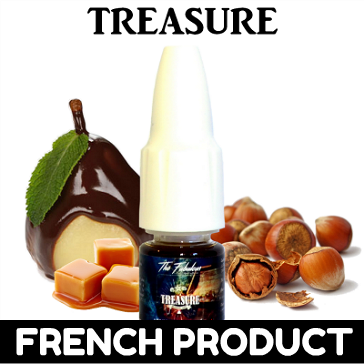 D.I.Y. - 10ml TREASURE eLiquid Flavor by The Fabulous
