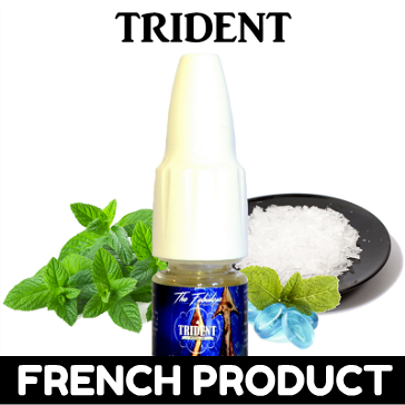 D.I.Y. - 10ml TRIDENT eLiquid Flavor by The Fabulous