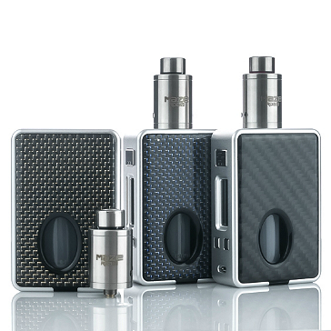 KIT - HCIGAR VT Inbox DNA75 Full Kit ( Black )