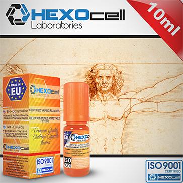 D.I.Y. - 10ml DA VINCI TOBACCO eLiquid Flavor by HEXOcell