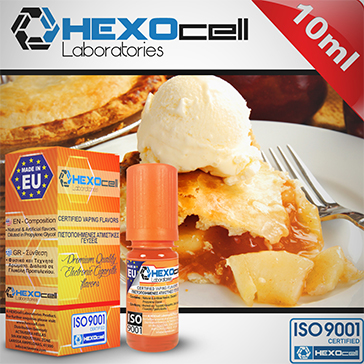 D.I.Y. - 10ml FRENCH PERFECTION eLiquid Flavor by HEXOcell