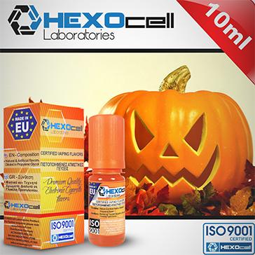 D.I.Y. - 10ml HALLOWEEN FREAK eLiquid Flavor by HEXOcell
