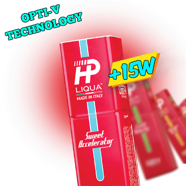 30ml LIQUA HP SWEET FUSION 4mg 65% VG eLiquid (With Nicotine, Very Low) - eLiquid by Ritchy