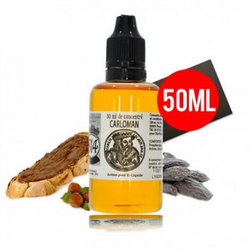 D.I.Y. - 50ml CARLOMAN eLiquid Flavor by 814