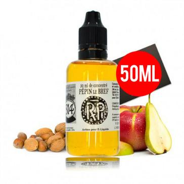 D.I.Y. - 50ml PEPIN LE BREF eLiquid Flavor by 814