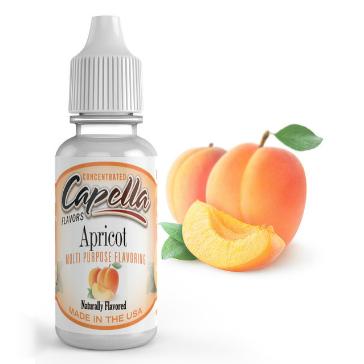 D.I.Y. - 13ml APRICOT eLiquid Flavor by Capella