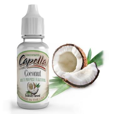 D.I.Y. - 13ml COCONUT eLiquid Flavor by Capella