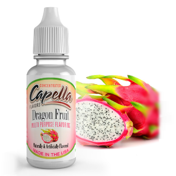 D.I.Y. - 13ml DRAGON FRUIT eLiquid Flavor by Capella