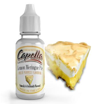 D.I.Y. - 13ml LEMON MERINGUE PIE eLiquid Flavor by Capella