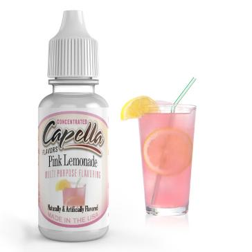 D.I.Y. - 13ml PINK LEMONADE eLiquid Flavor by Capella