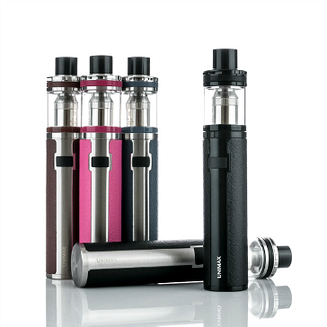 KIT - JOYETECH UNIMAX 25 ( Black )