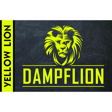 D.I.Y. - 20ml YELLOW LION eLiquid Flavor by Dampflion