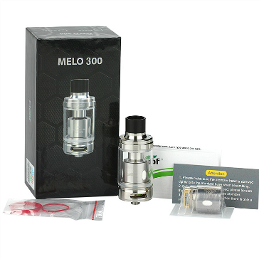 ATOMIZER - Eleaf Melo 300 ( Stainless )