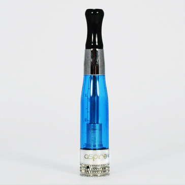 ATOMIZER - ASPIRE CE5 BDC Clearomizer - 2.0ML Capacity, 1.8 ohms - 100% Authentic ( Blue )