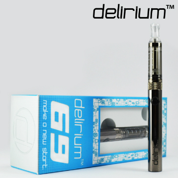 KIT - delirium 69 Premium (Single Kit)