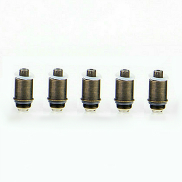 ATOMIZER - 5x BDC Atomizer Heads for VISION X.Fir Desire Atomizer ( 1.8 ohms ) - 100% Authentic