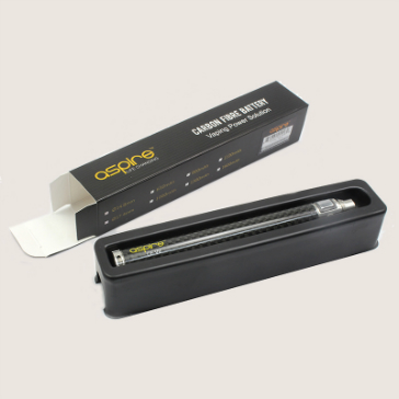 BATTERY - ASPIRE CF VV 1600mAh ( Black )