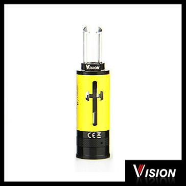 ATOMIZER - V-Spot VDC Atomizer ( Yellow )