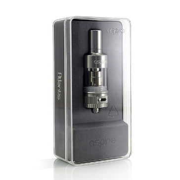 ATOMIZER - ASPIRE Atlantis Sub Ohm Clearomizer