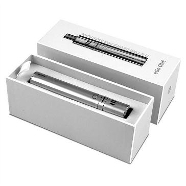 KIT - Joyetech eGo ONE 1100mAh Kit ( Stainless )