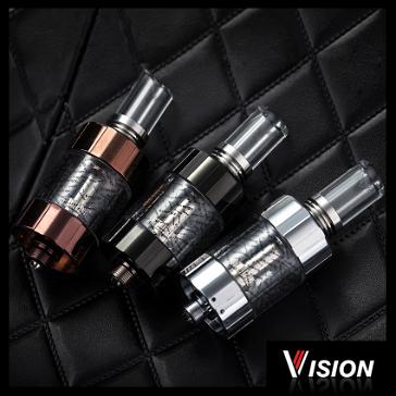 ATOMIZER - Vapros I-Energy Clearomizer ( Black )