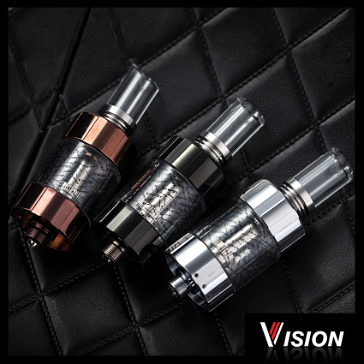 ATOMIZER - Vapros I-Energy Clearomizer ( Coffee )