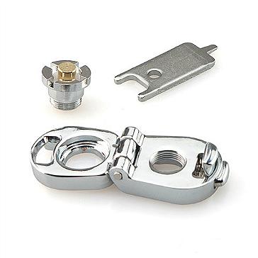 VAPING ACCESSORIES - Eleaf iStick Bending Adapter