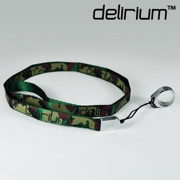 VAPING ACCESSORIES - delirium Lanyard ( Camouflage )