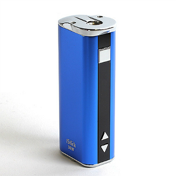 BATTERY - Eleaf iStick 30W - 2200mA VV/VW Sub Ohm ( Blue )