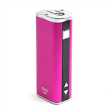 BATTERY - Eleaf iStick 30W - 2200mA VV/VW Sub Ohm ( Red )