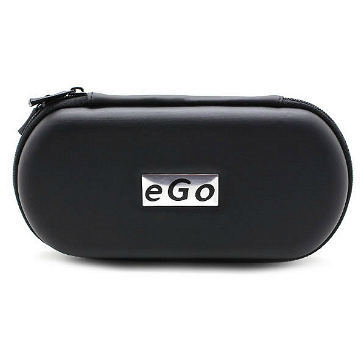 VAPING ACCESSORIES - eGo Zipper Carry Case for E-Cigarettes & Accessories