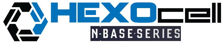 D.I.Y. - 500ml HEXOcell eLiquid Base (50% PG, 50% VG, 50mg/ml Nicotine)