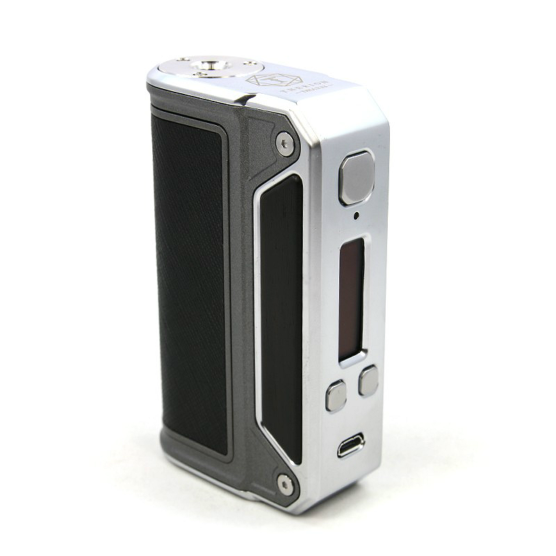 lost vaoe therion dna200 upgrade firmware