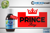 100ml PRINCE PERRY 9mg eLiquid (With Nicotine, Medium) - Natura eLiquid by HEXOcell image 1