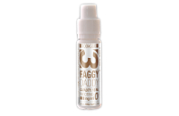 15ml FAGGY DADDY / WESTERN TOBACCO 0mg eLiquid (Without Nicotine) - eLiquid by Pink Fury image 1