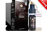 10ml ROYAL BLACK 12mg eLiquid (555 Tobacco) - eLiquid by Colins's image 1