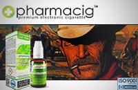 30ml RED TOBACCO 9mg eLiquid (With Nicotine, Medium) - eLiquid by Pharmacig image 1