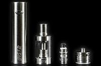 KIT - Eleaf iJust 2 Sub Ohm Kit ( Stainless ) image 4