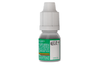 10ml OAKLEY / LIQUORICE TOBACCO 0mg eLiquid (Without Nicotine) - eLiquid by Elit Italia image 1