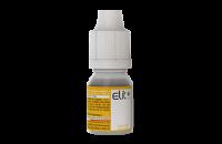 10ml OAKLEY / LIQUORICE TOBACCO 8mg eLiquid (With Nicotine, Low) - eLiquid by Elit Italia image 1