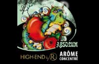 D.I.Y. - 10ml Revolute High-End ABSOLUM eLiquid Flavor by Nicoflash image 1